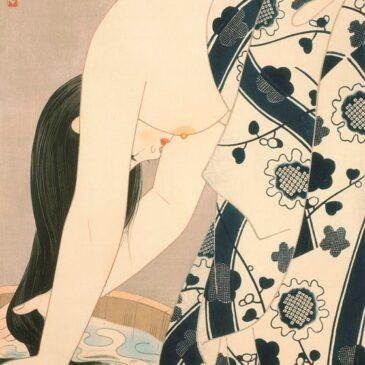 Itō Shinsui, tradición y modernidad