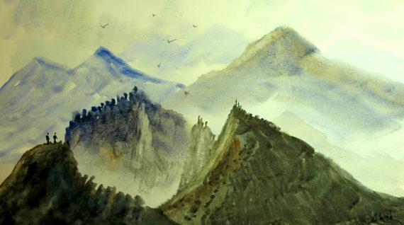 Pico de TempestadesPP