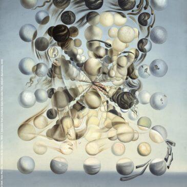 Exposición Gala Dalí